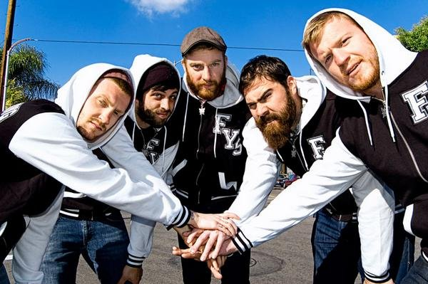 Four Year Strong – TOUR TIPS