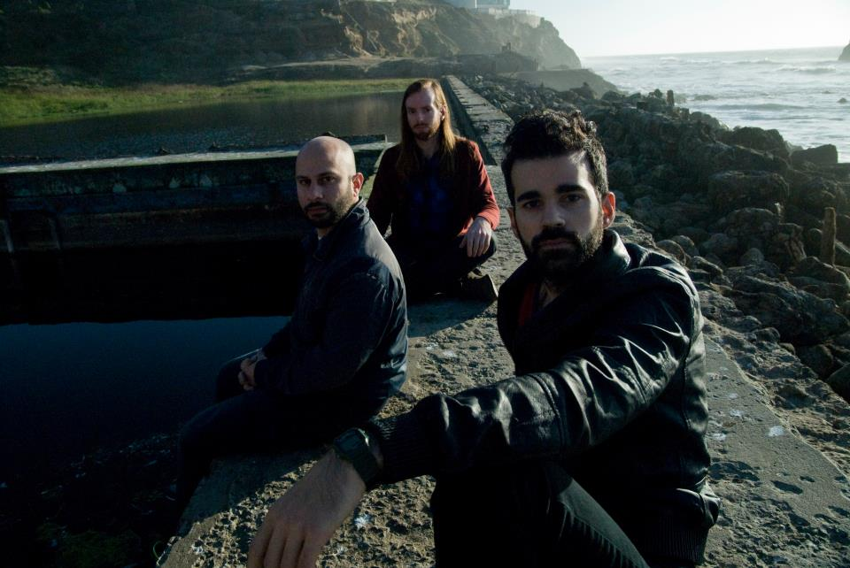 Geographer Announce U.S. Tour with On An On