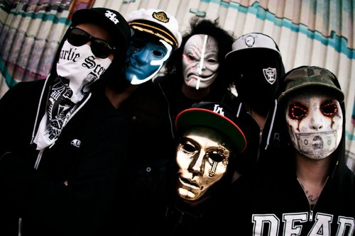 The World War III Tour feat Hollywood Undead – REVIEW
