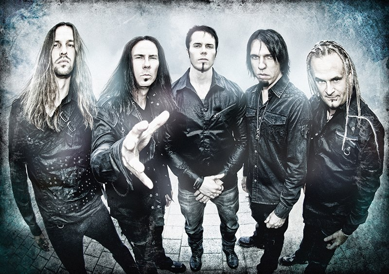 Pandemonium Over North America 2011 feat Kamelot – REVIEW