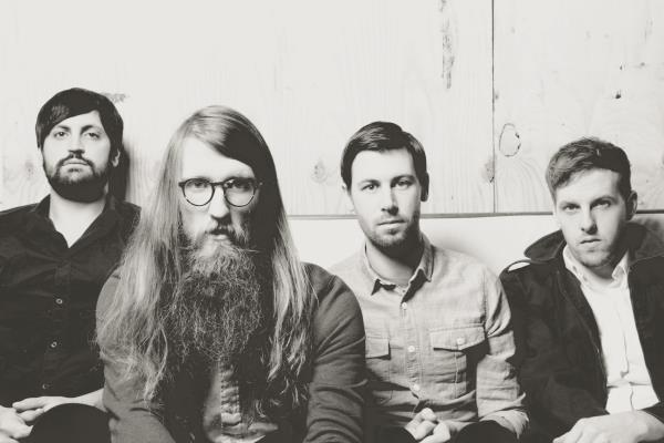Lucy's Cafe Music feat Maps & Atlases – REVIEW