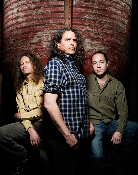 Meat Puppets Announces Spain Tour