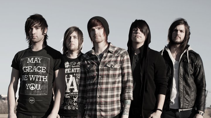 The Rise Records Tour 2011 feat Memphis May Fire – REVIEW