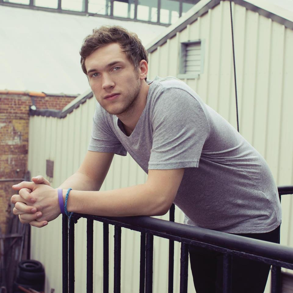 Phillip Phillips to Support Matchbox 20 in 2013