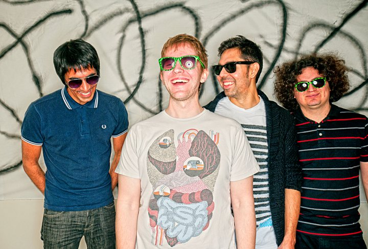 Saves The Day Announces North American Headline Tour
