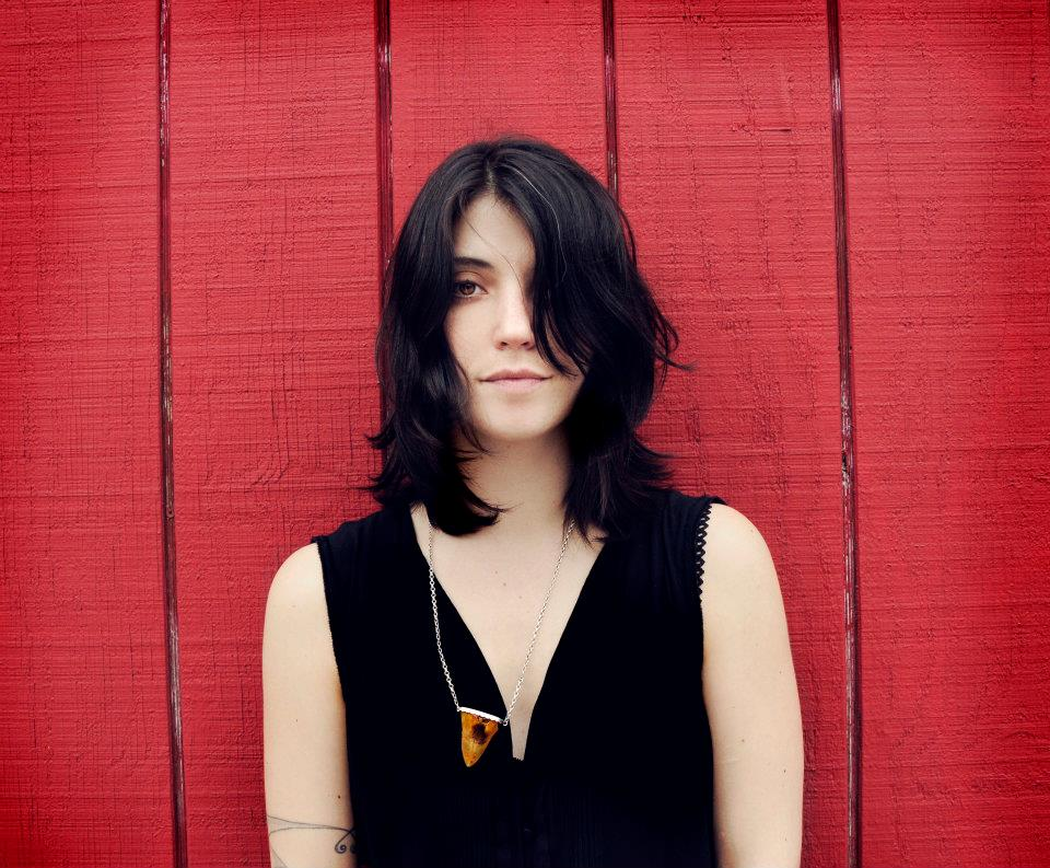 Sharon Van Etten to Support Nick Cave & the Bad Seeds on Tour