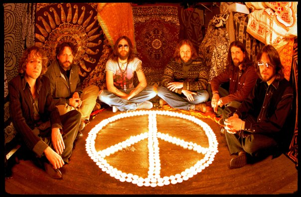 The Black Crowes Announce Fall Tour Dates