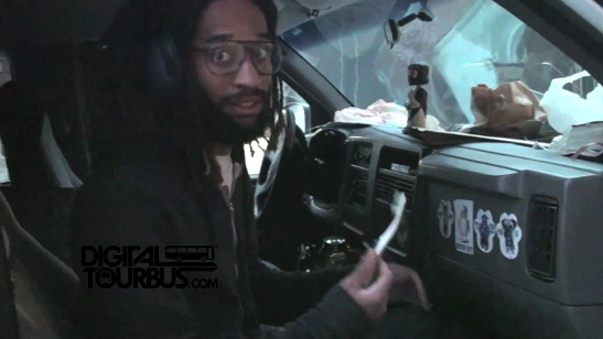 The Chariot – BUS INVADERS Ep. 374