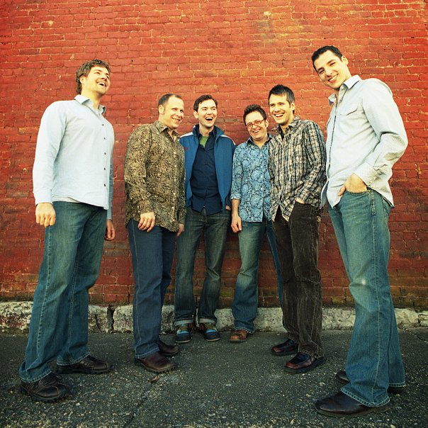 """The Infamous Stringdusters Announce """"Atlantic Beach Tour"""" and """"American Rivers Tour"""""""
