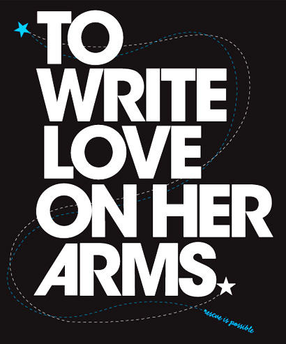 "To Write Love On Her Arms Announces 2013 ""Heavy and Light Tour"""