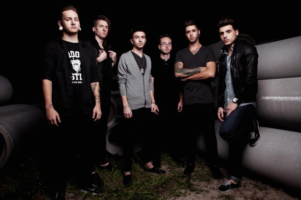 Talk Your [S]#?! We'll Give You a Reason Tour feat Woe, Is Me – REVIEW