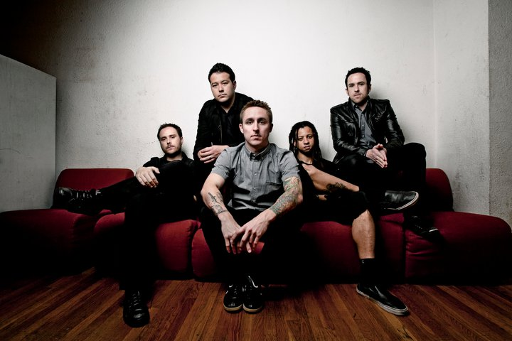 Yellowcard Fall Headline Tour feat Every Avenue – REVIEW