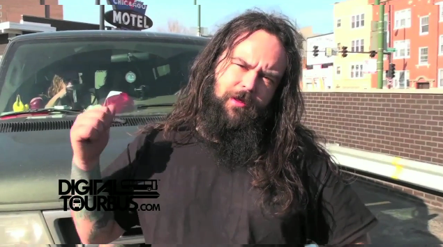 3 Inches of Blood – BUS INVADERS Ep. 97