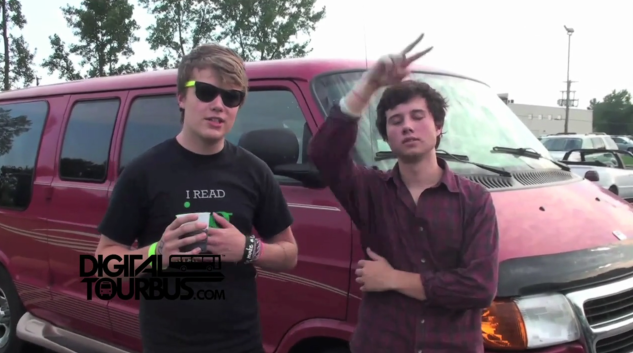 A Letter To You – BUS INVADERS Ep. 159