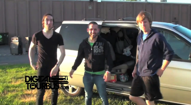 Abel – BUS INVADERS Ep. 46