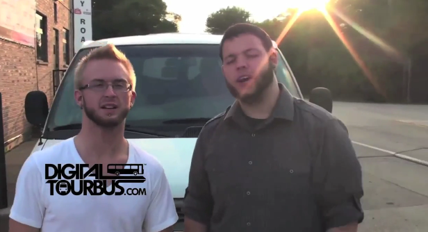 Across The Sun – BUS INVADERS Ep. 156