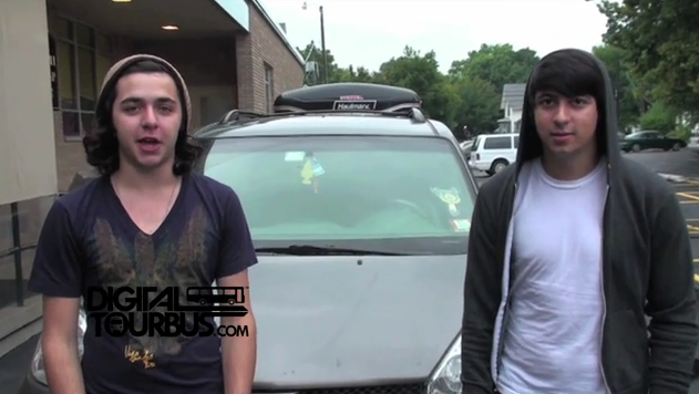 Action Item – BUS INVADERS Ep. 109