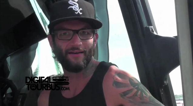 After Midnight Project – BUS INVADERS Ep. 181 (Warped Edition)