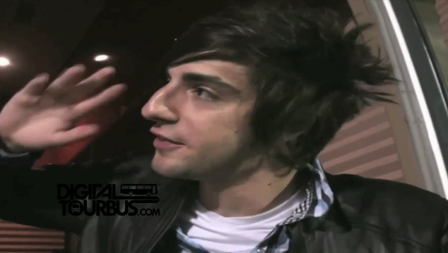 All Time Low – BUS INVADERS Ep. 85