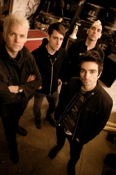 "Anti Flag Announce the ""American Spring 2016 Tour"""
