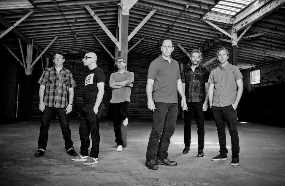 Bad Religion North American Tour with Against Me! / Polar Bear Club