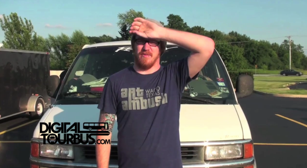 Before There Was Rosalyn – BUS INVADERS Ep. 134