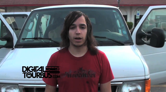 Broadway – BUS INVADERS Ep. 52