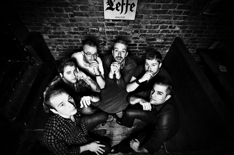 Bronze Radio Return Announces Tour Dates with Good Old War / The Dunwells