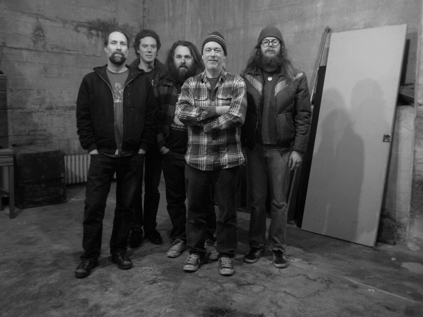 Built to Spill Adds Additional Dates to August Tour