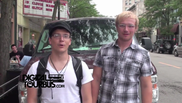 Camera Can't Lie – BUS INVADERS Ep. 151