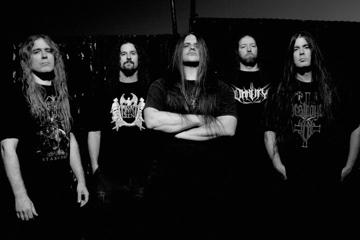Decibel Magazine Tour feat Cannibal Corpse / Napalm Death / Immolation