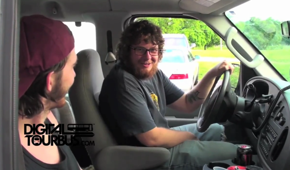 Continuance – BUS INVADERS Ep. 124