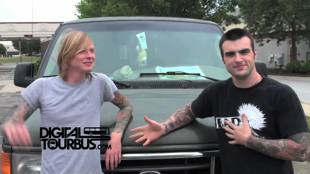 Evergreen Terrace – BUS INVADERS Ep. 55