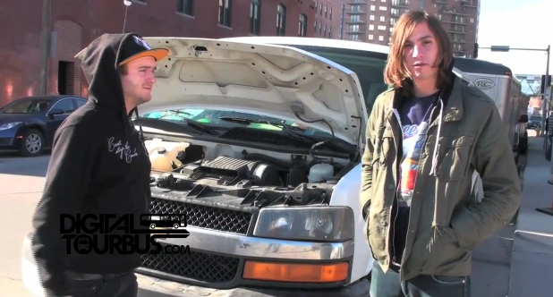 Every Avenue – BUS INVADERS Ep. 15