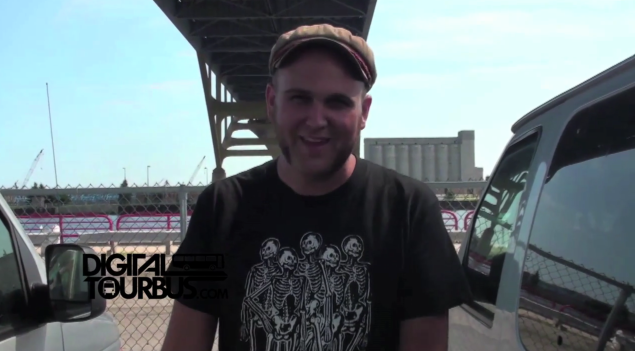 Flatfoot 56 – BUS INVADERS Ep. 188 (Warped Edition)