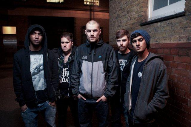 Hacktivist Announces Fall UK Tour