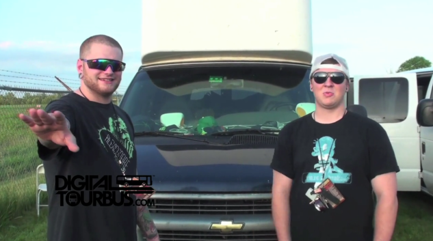 It Prevails – BUS INVADERS Ep. 125