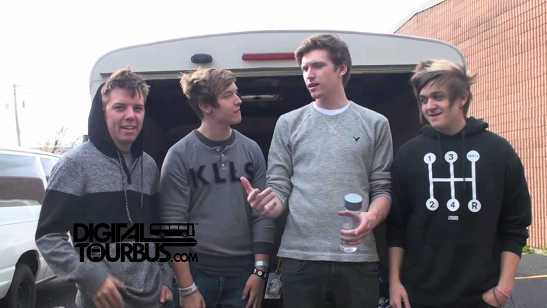 Late Nite Reading – BUS INVADERS Ep. 385
