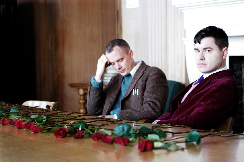 Matmos Announce February U.S. Tour with Horse Lords