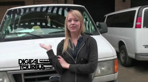 Murder By Death – BUS INVADERS Ep. 105
