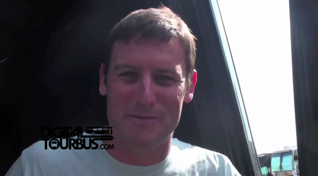 Parkway Drive – BUS INVADERS Ep. 190 (Warped Edition)