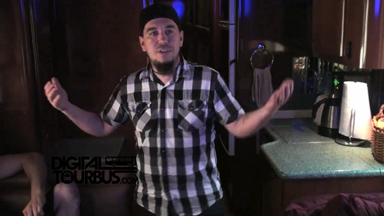 Red Line Chemistry – BUS INVADERS Ep. 383