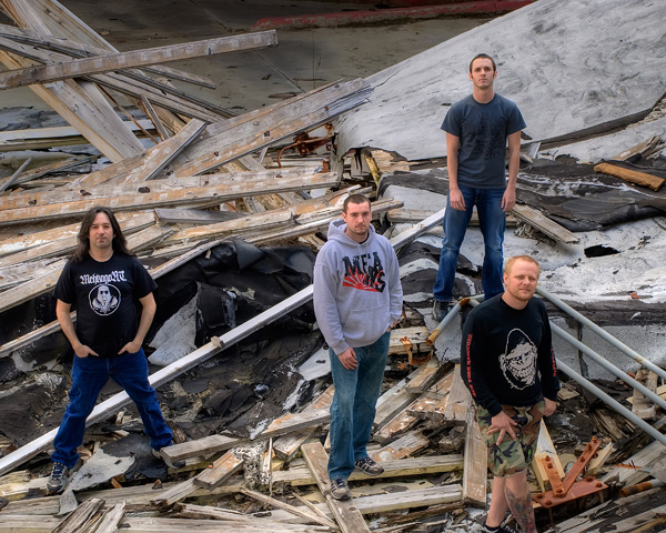 Shai Hulud Announces Summer Tour Dates with Earth Crisis / Early Graves + More
