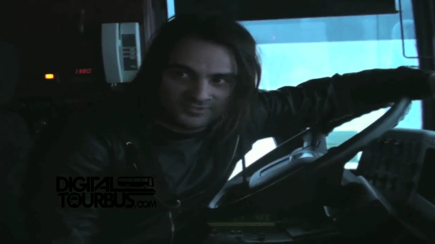Sick Puppies – BUS INVADERS Ep. 91