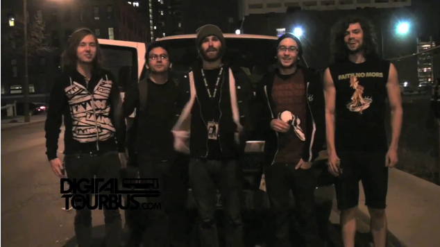 Sky Eats Airplane – BUS INVADERS Ep. 44