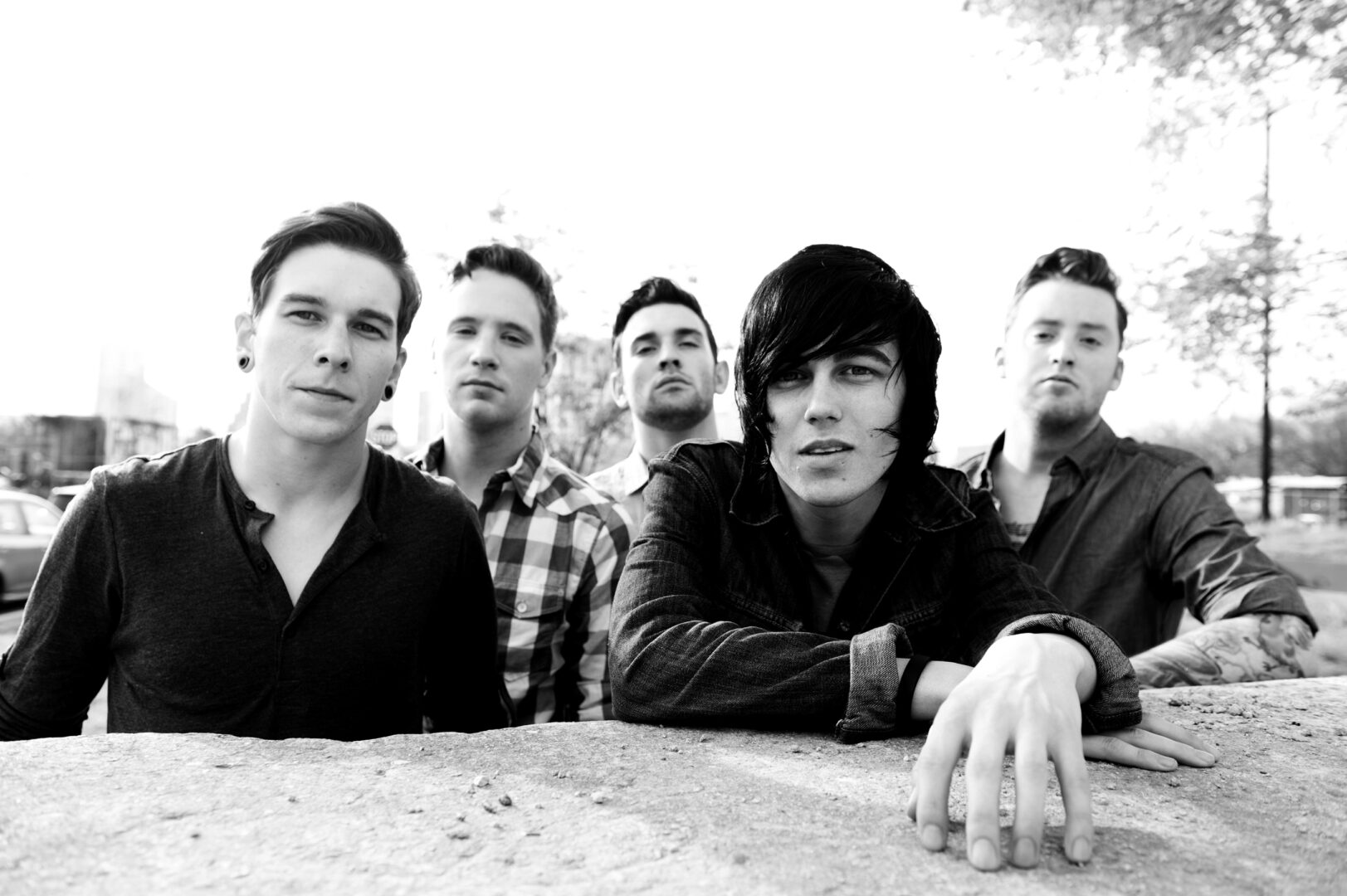 "Sleeping With Sirens Announces ""Take It Or Leave It Tour"""