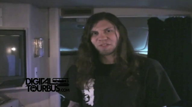 Smile Empty Soul – BUS INVADERS Ep. 89