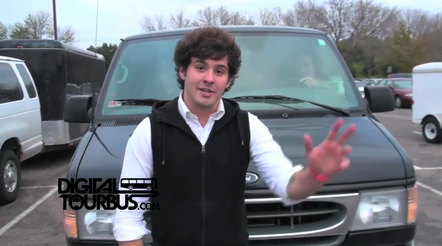 Take Cover – BUS INVADERS Ep. 50