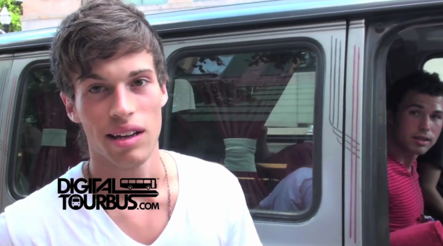 The After Party – BUS INVADERS Ep. 175
