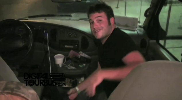 The Prospect – BUS INVADERS Ep. 75